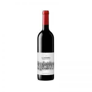 Marqués de Ulia La vendimia vino de autor