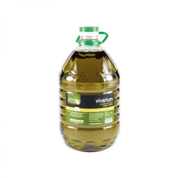 Aceite Vivarium