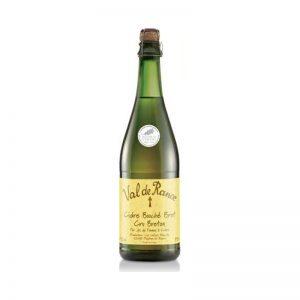 Cidre Brut - Cru Breton