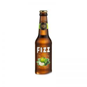 FIZZ Sidra Original Dry