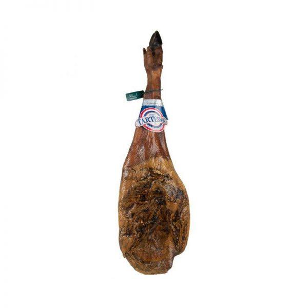Paletilla de Cebo de Campo ibérica 4,5 kgs