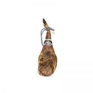 Paletilla de cebo ibérica 4,5 kgs