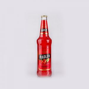 Radler strawberry 2.5%