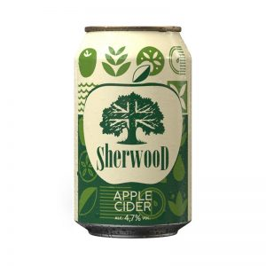 Sherwood Apple Cider