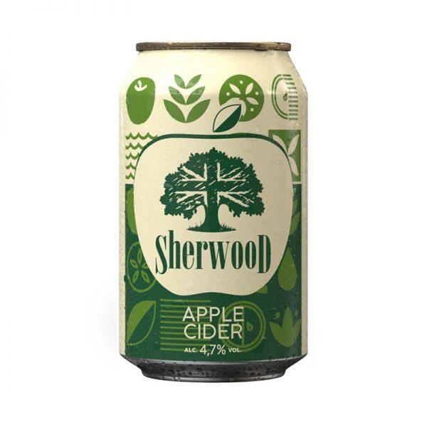 Sherwood Apple Cider