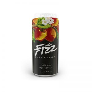 Sidra Fizz Nordic Apple