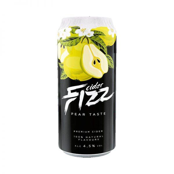Sidra Fizz Pear