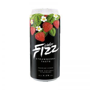 Sidra Fizz Strawberry